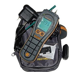 Protimeter BLD5365 Surveymaster Dual-Function Moisture Meter
