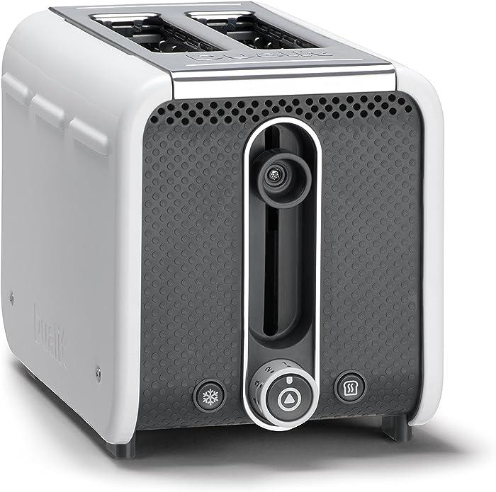Top 10 Dualit Studio Two Slice Toaster