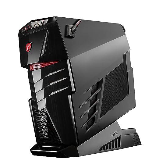 2 opinioni per MSI Aegis Ti3 VR7RE SLI-002DE 4.2GHz i7-7700K Scrivania Nero PC
