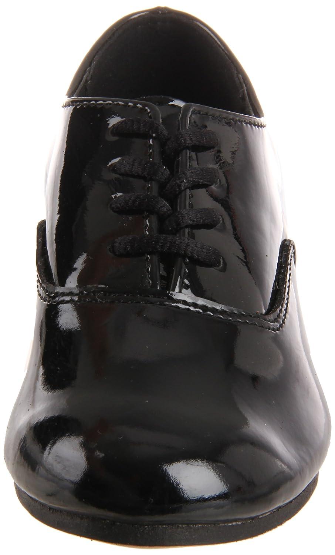 Toddler//Little Kid//Big Kid Sansha Oscar Patent Ballet Shoe