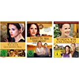 Das Schicksal der Katie Lapp - Trilogie - The Shunning ( Beverly Lewis ) + Bonusfilm [4 DVDs]