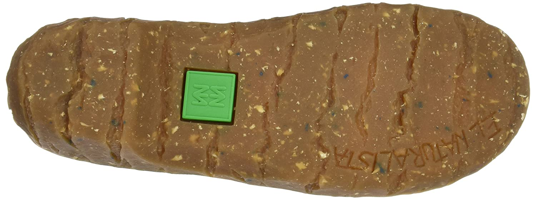 El Naturalista Damen Ng50 Yggdrasil Soft Grain Yggdrasil Ng50 Hohe Absätze mit Geschlossener Spitze Schwarz (schwarz) c1b561