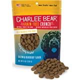 Charlee Bear 787108900035 Bear Crunch Bacon & Blueberry Flavor