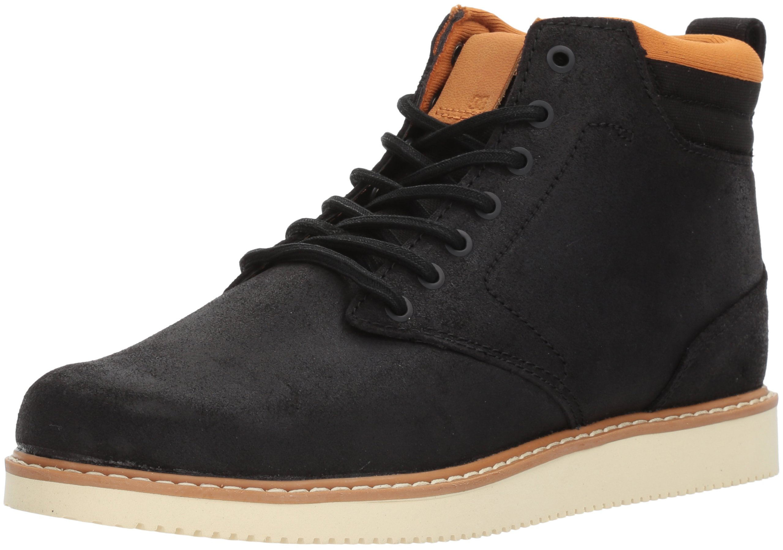 DC Men's Mason, Black, 10 D US