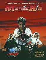 Magic Kid (AKA)Ninja Dragons