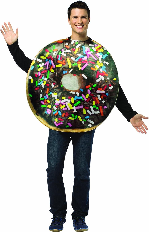 Rasta Imposta Get Real Doughnut