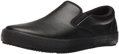 Skechers Work Men s alcade Industrial and Construction Slip Resistant Shoe