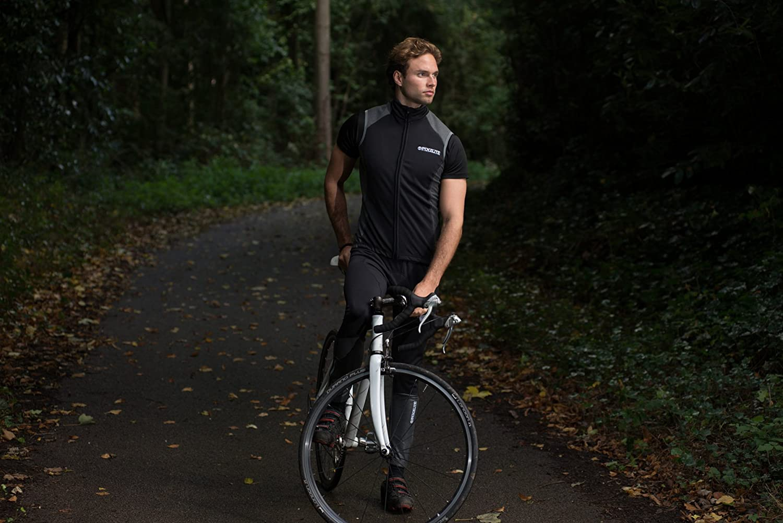 Proviz Herren pixelite Softshell Fahrrad Weste