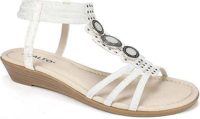 Amazon.com | RIALTO Shoes Georgy Women