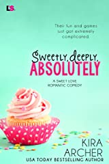 Sweetly, Deeply, Absolutely (Sweet Love Book 3) Kindle Edition