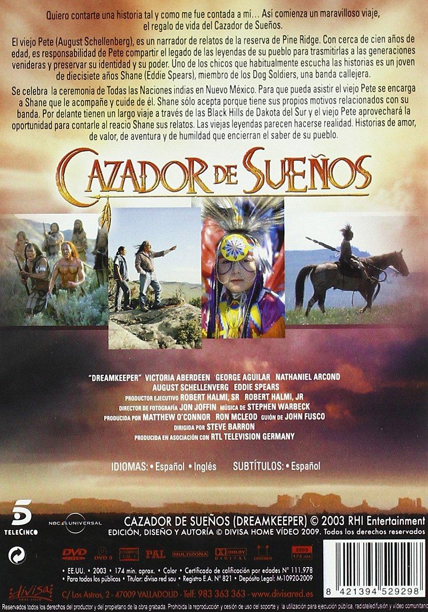 Ley de fuertes+cazador sueños d.s. [DVD]: Amazon.es: Cine y ...