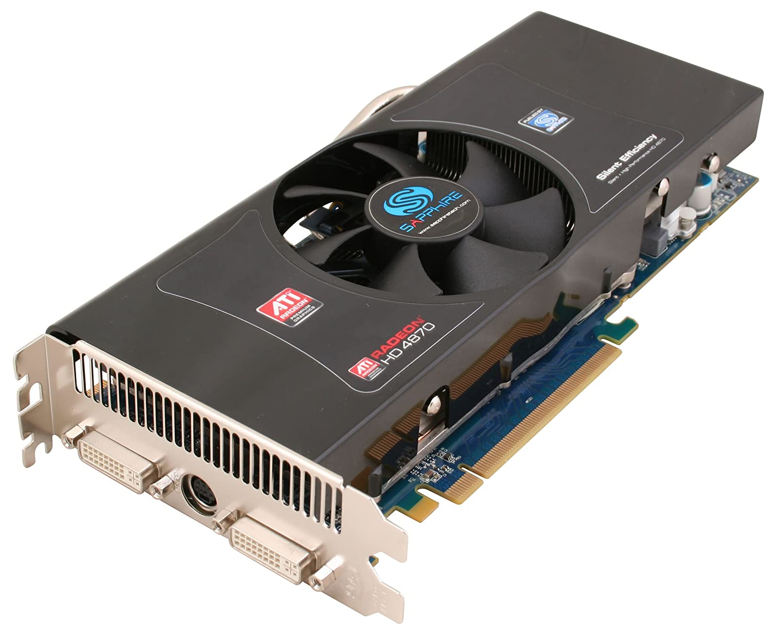 ATI RADEON HD 4870 DRIVER DOWNLOAD FREE