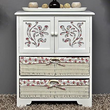 Country House Dresser disimpegno mobiletto del bagno 60 x 73 cm ...
