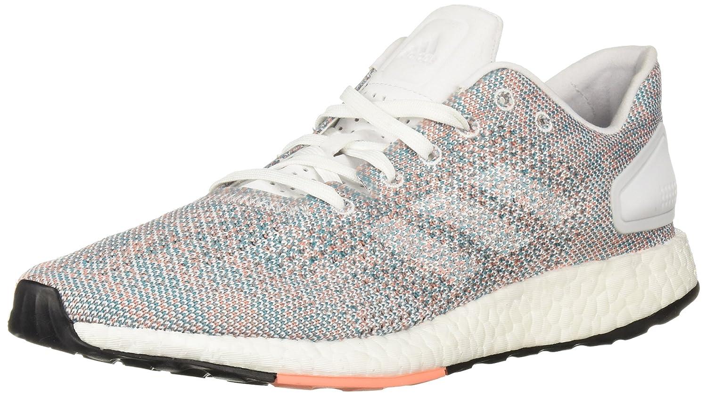 White White Chalk Coral adidas Originals Women's Pureboost DPR Running shoes