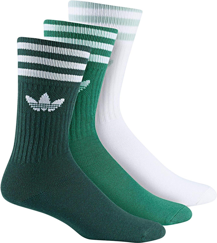 Chaussettes Adidas mi Mollet x3: : Sports et Loisirs