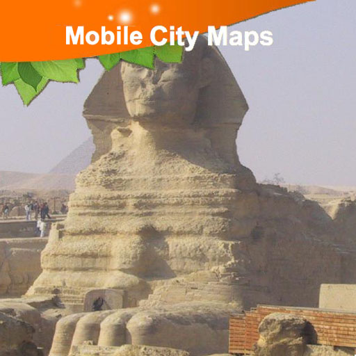 Cairo Street Map: Amazon.es: Appstore para Android