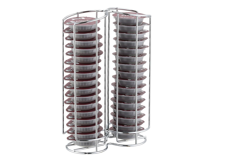 Le Xpress dispensador de Tassimo Cápsulas de Acero Inoxidable: Amazon.es: Hogar