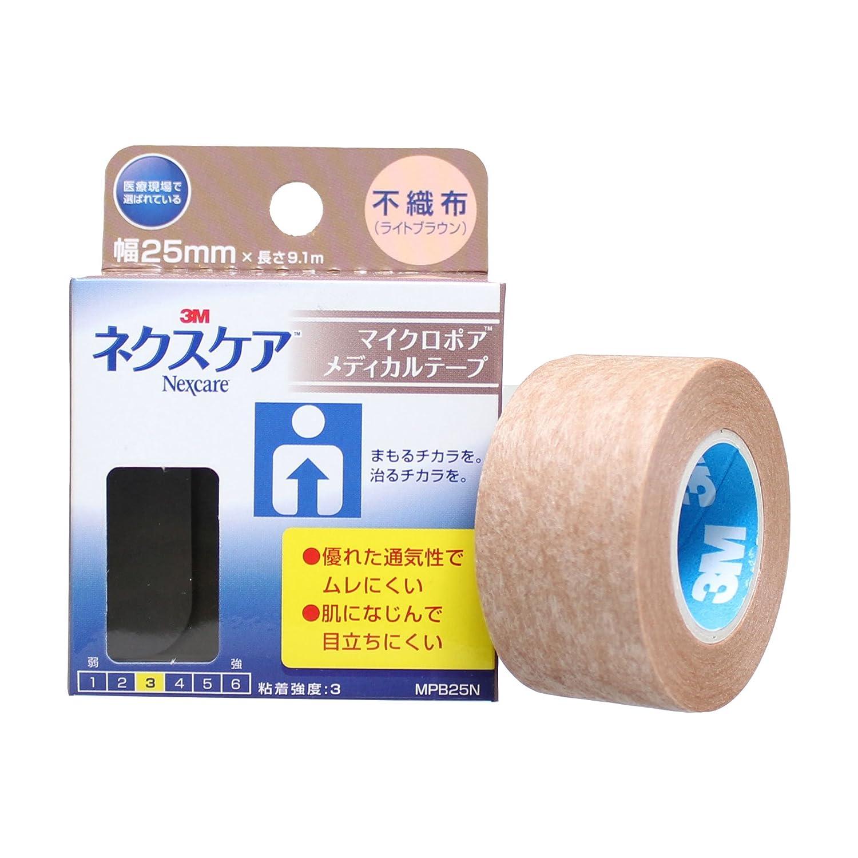3M ネクスケア 手で切れるプラスチックテープ 22mm×7m TP22