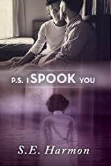 P.S. I Spook You Kindle Edition