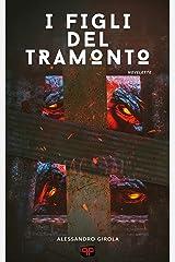 I figli del tramonto (Italian Edition) Kindle Edition