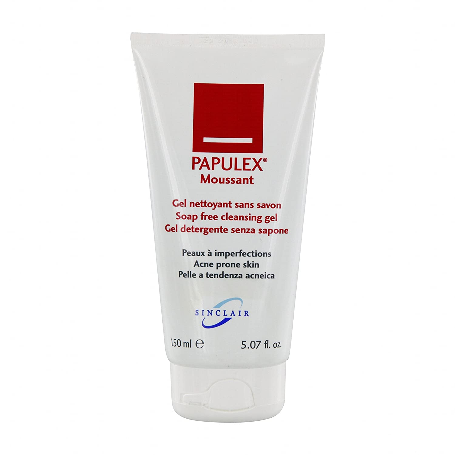 Papulex mousse Alliance Pharmaceuticals 0107961 7623922