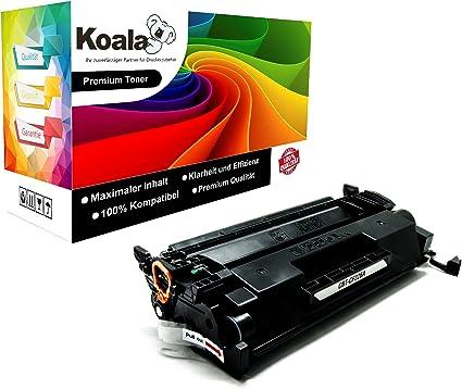 Koala cartucho de repuesto para HP de cf226 a compatible con HP ...