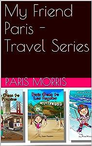 My Friend Paris - Travel Series