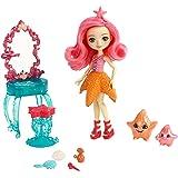 Enchantimals Starling Starfish s Fashion Dolls