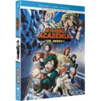 My Hero Academia: Two Heroes [Blu-ray]