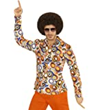 Chemise Disco - The 70's Groovy Style - HommeXL