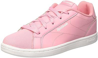 e5903092037 Reebok Girls  Royal Complete CLN Tennis Shoes