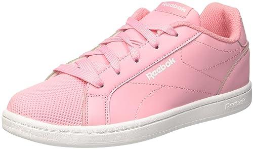 Reebok Royal Complete CLN, Zapatillas de Tenis para Niñas: Amazon.es: Zapatos y complementos