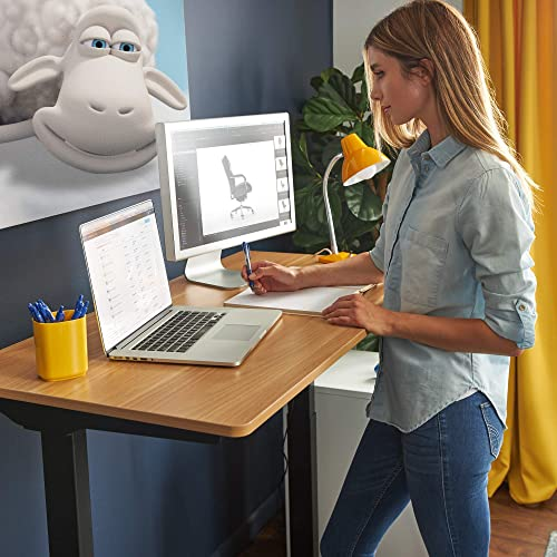 Serta Creativity Electric Height Adjustable Desk