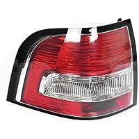 Ozeparts® LH LHS Left Hand (Passenger Side) TailLight Tail Light Rear Lamp For Holden Commodore VE VF UTE SV6 SS SSV Maloo Evoke International 2006~2018 By TYC®