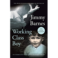 Working Class Boy [Film Tie-in edition]: The Number 1 Bestselling Memoir