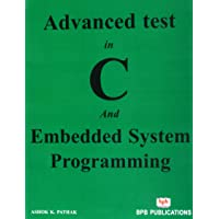 Advanced Test in C and Embedded System Programming