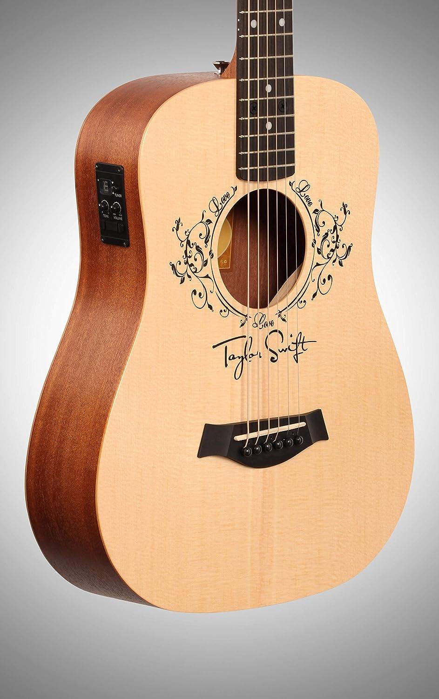 Taylor Signature TSBT-e · Guitarra acústica: Amazon.es ...