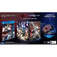 Bayonetta & Vanquish 10th Anniversary Bundle - Bundle Edition - PlayStation 4