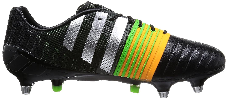 Adidas Nitrocharge 1,0 Sg Menns Fotballsko