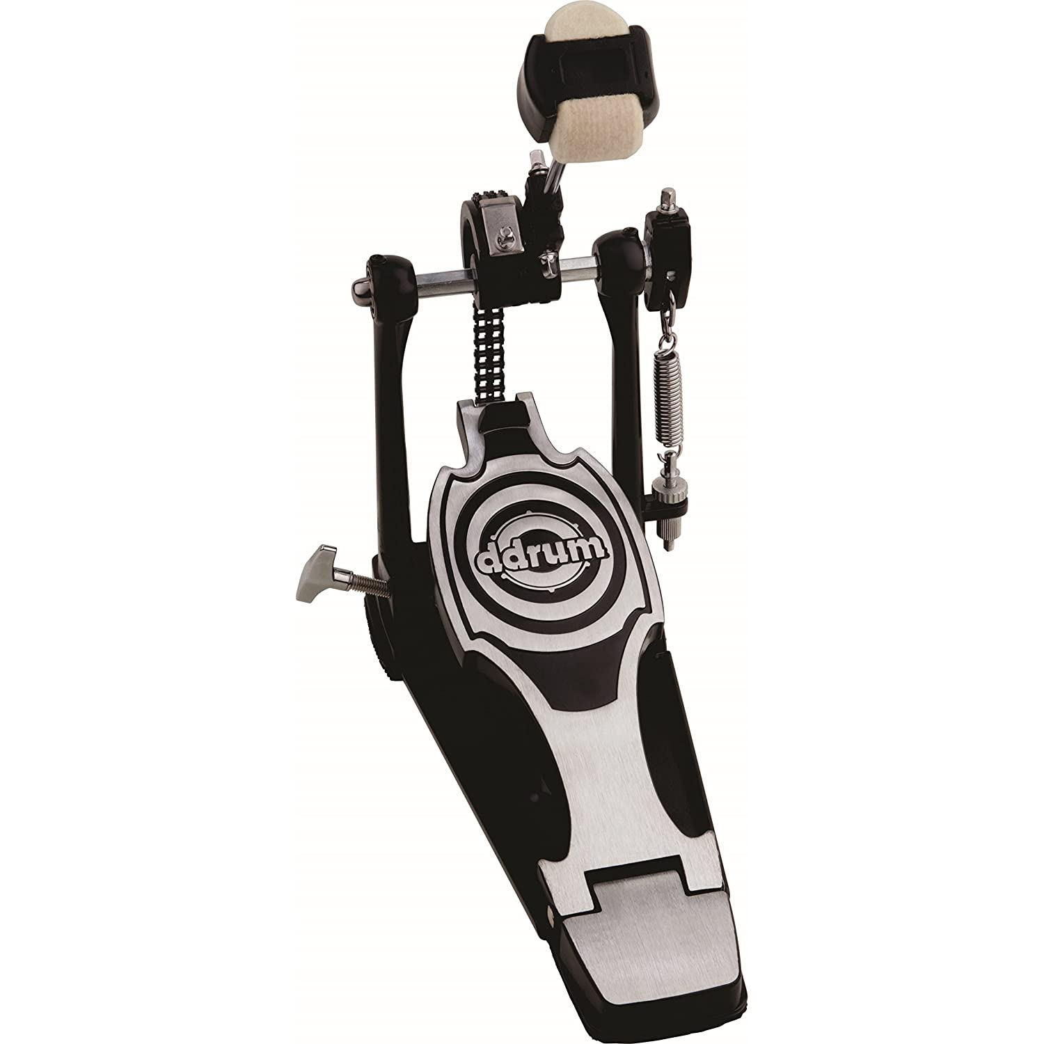 DDrum RX Series RXP Bass Drum Pedal Percussion Holder