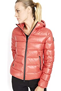 huge selection of d3748 5321f GOOSE FEEL ATENA - Piumino Donna - Giacca Invernale Bomber ...