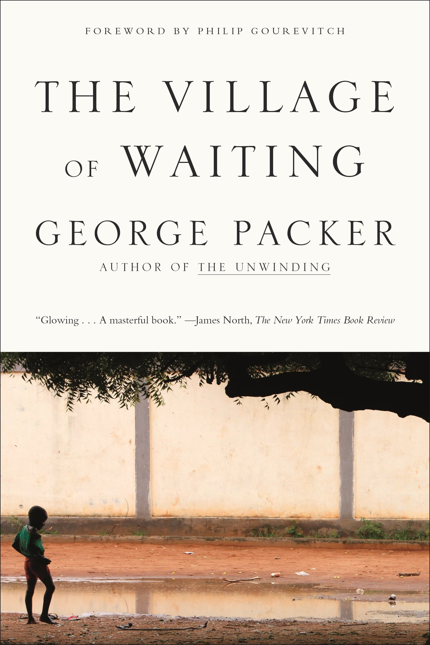 Download The Village of Waiting pdf