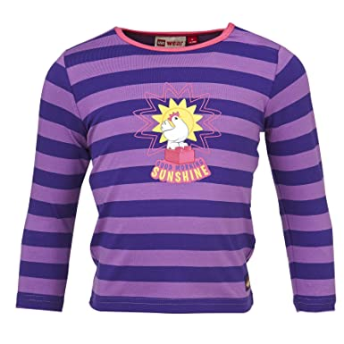 Legowear Girls Duplo Tina 605 Long Sleeve T-Shirt Lego Wear Clearance Excellent Cheap Sale Authentic 2018 New Cheap Price ELysT9IgV