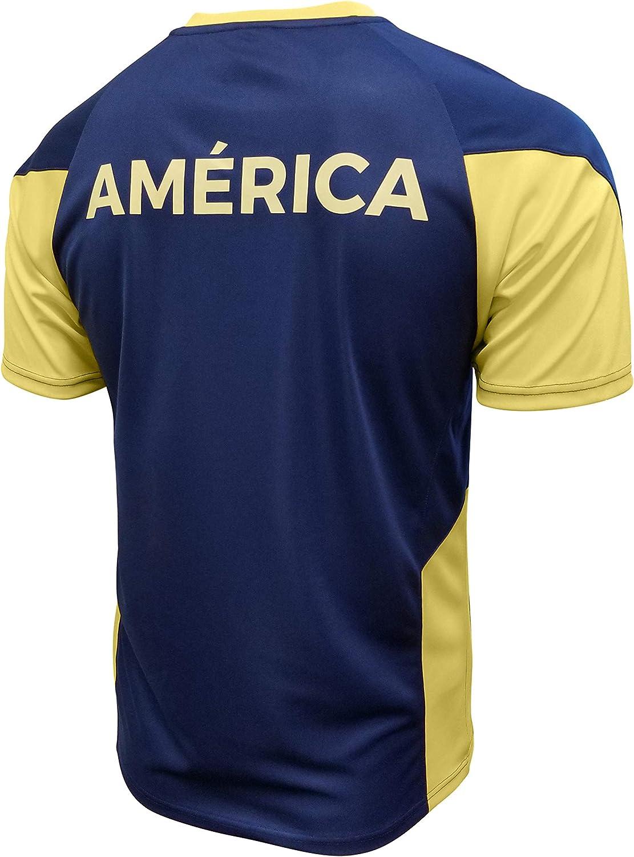 Icon Sports International Soccer Unisex-Adult Short Sleeve Game Polyshirt
