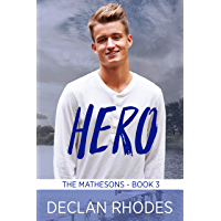Hero: The Mathesons Book 3 (English Edition)