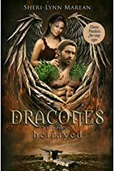 Dracones Betrayed CLEAN: Dragon Shifter for any age (Dracones CLEAN) (Volume 3) Paperback