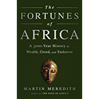 The Fortunes of Africa: A 5000-Year History of Wealth, Greed, and Endeavor (English Edition)