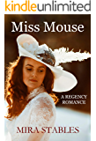 Miss Mouse (English Edition)