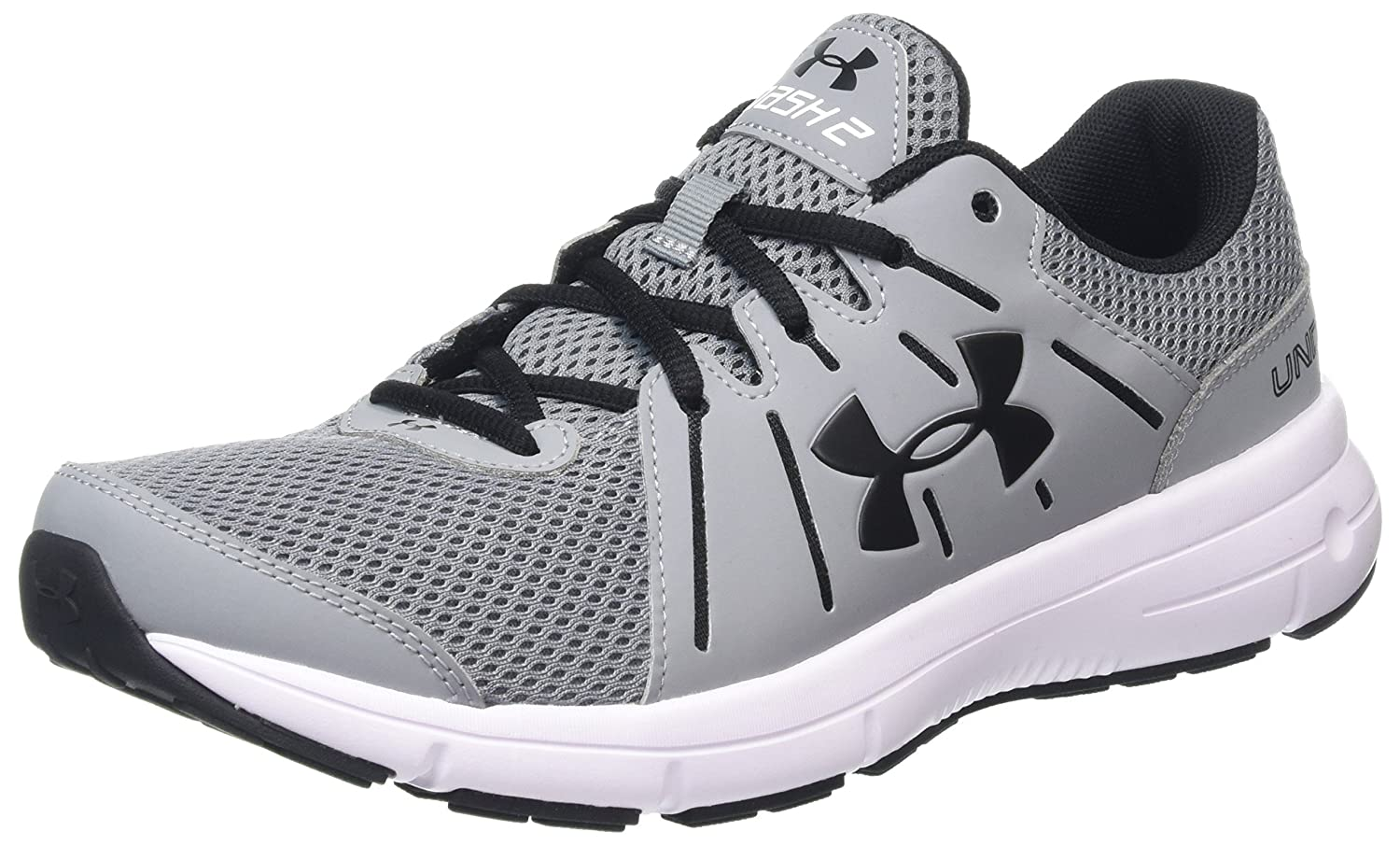 best sneakers d880f 909db Under Armour Men's Dash RN 2 Running Shoes
