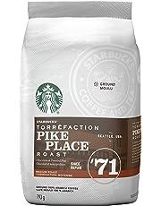 Starbucks Pike Place Roast Ground Coffee